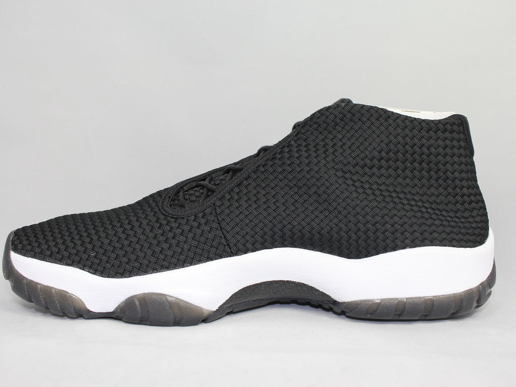 Air Jordan Future Black/White