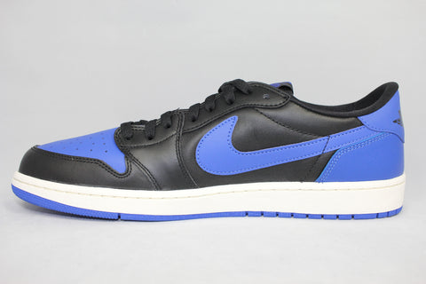 Air Jordan 1 Retro Low Royal