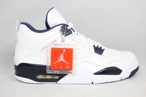"Air Jordan 4 Retro ""Legend Blue"""