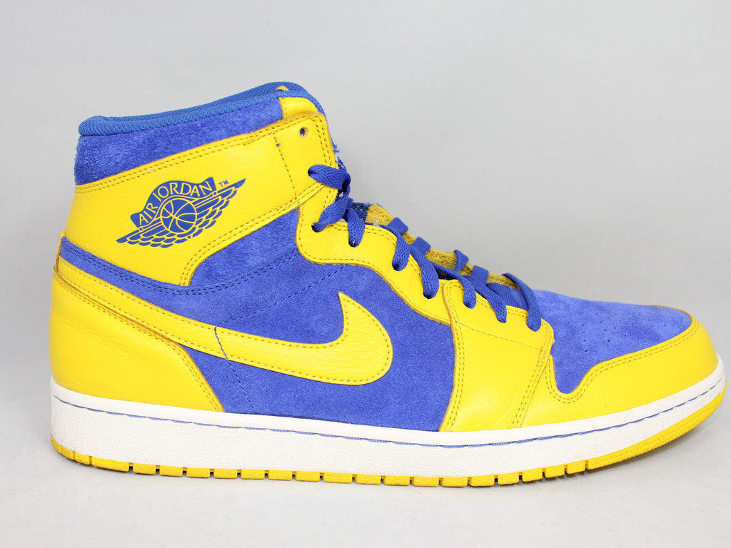 Air Jordan 1 Retro Laney