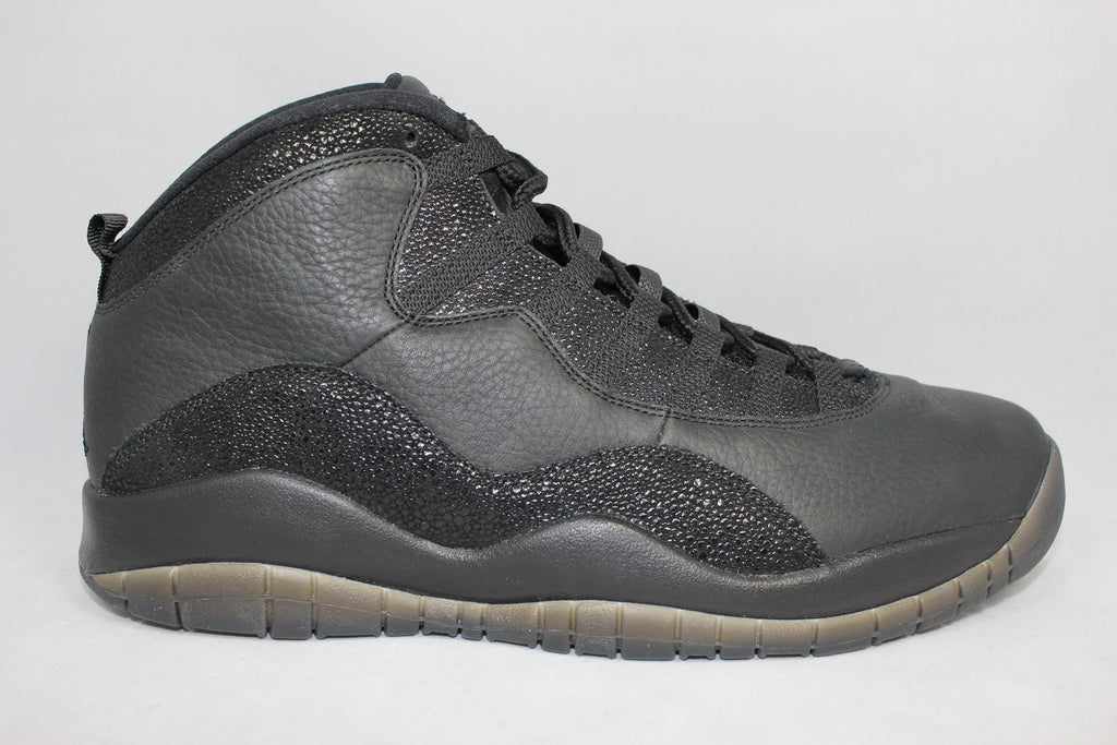 buy online 62b86 d5607 free shipping air jordan 10 retro ovo friends family edition da344 c40ee