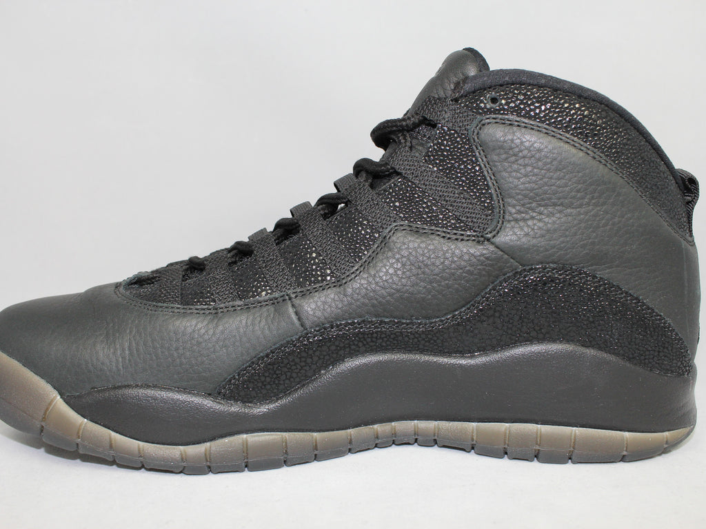 Air Jordan 10 Retro OVO - Friends & Family Edition