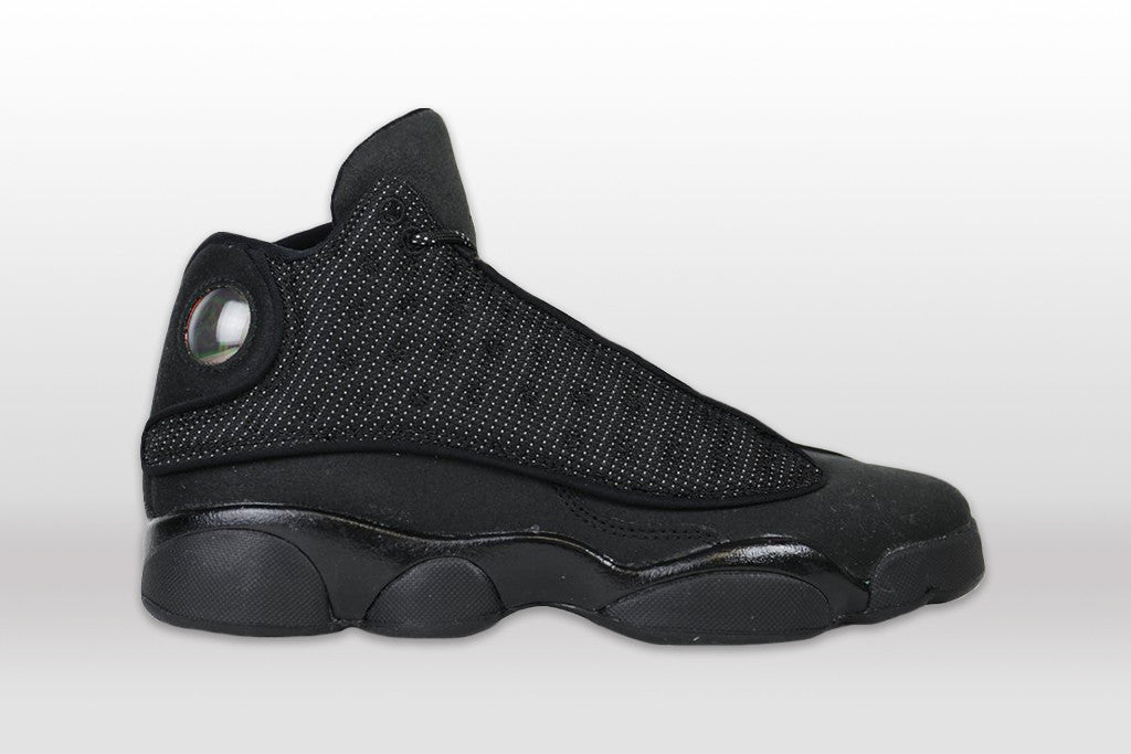 "Air Jordan Retro 13 ""Black Cat"""