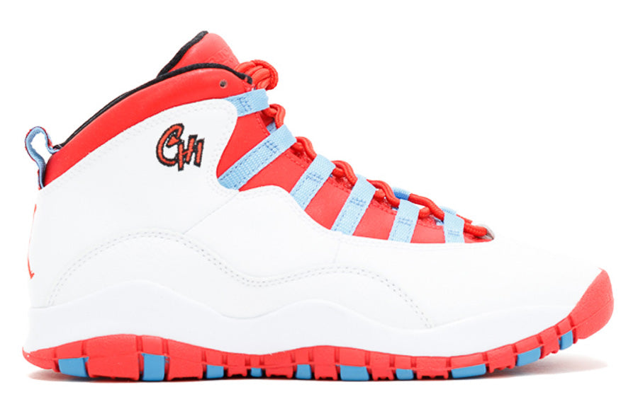 d6a056443838be Air Jordan 10 – NOJO Kicks Detroit