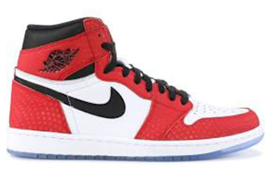 Air Jordan 1 Retro SPIDER-MAN