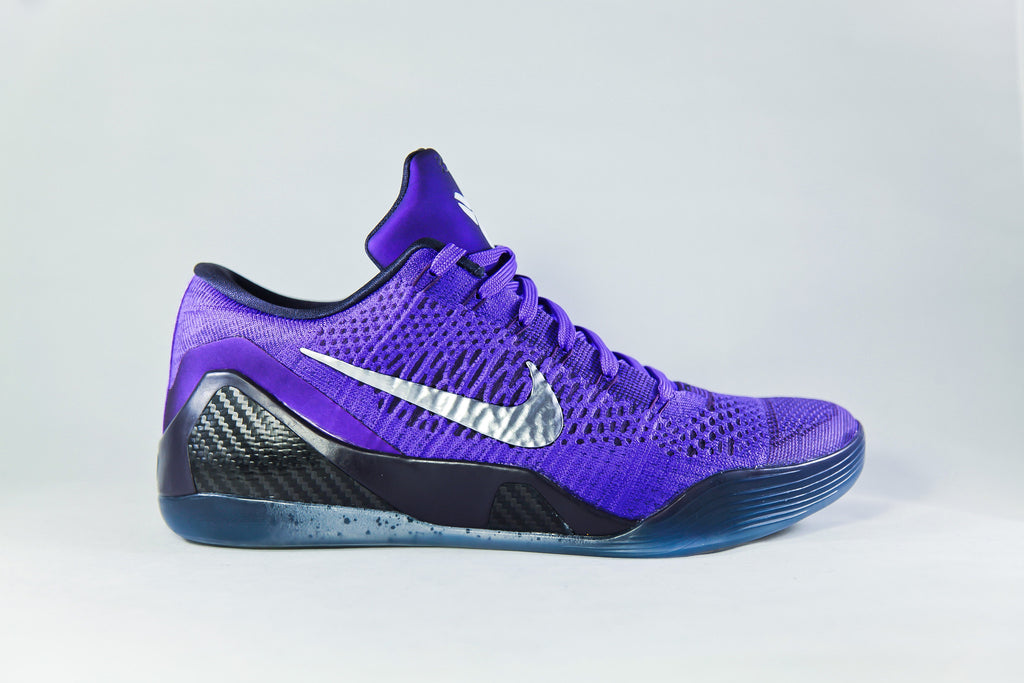 info for 18b9b f1611 Nike Kobe 9 Low Elite
