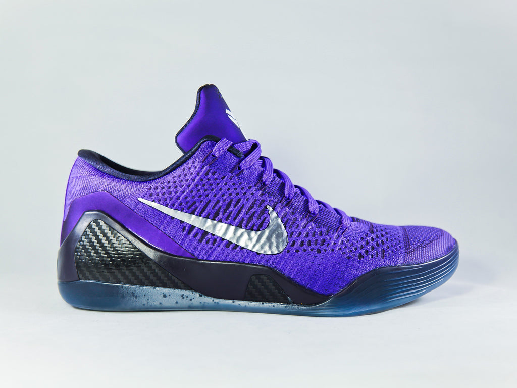 "Nike Kobe 9 Low Elite ""Moon Walker"""