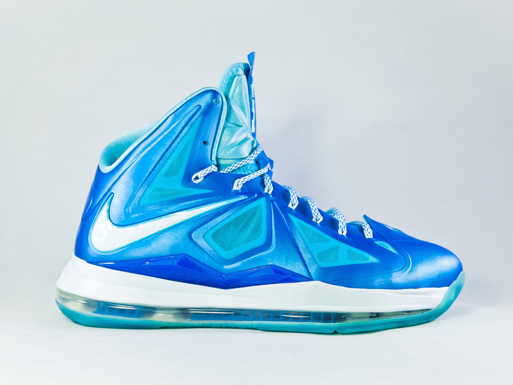 "Nike Lebron 10 Sport Pack ""Wind Chill"""