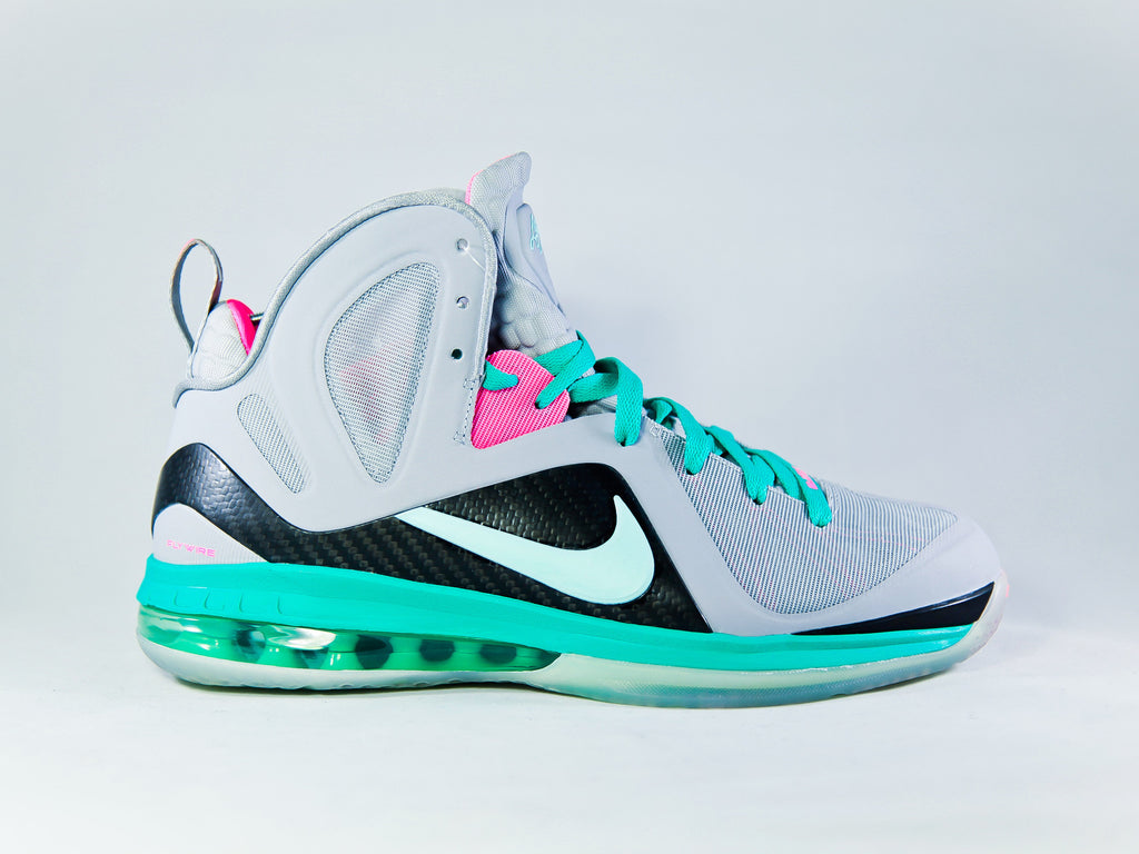 Nike Lebron 9 South Beach Elite