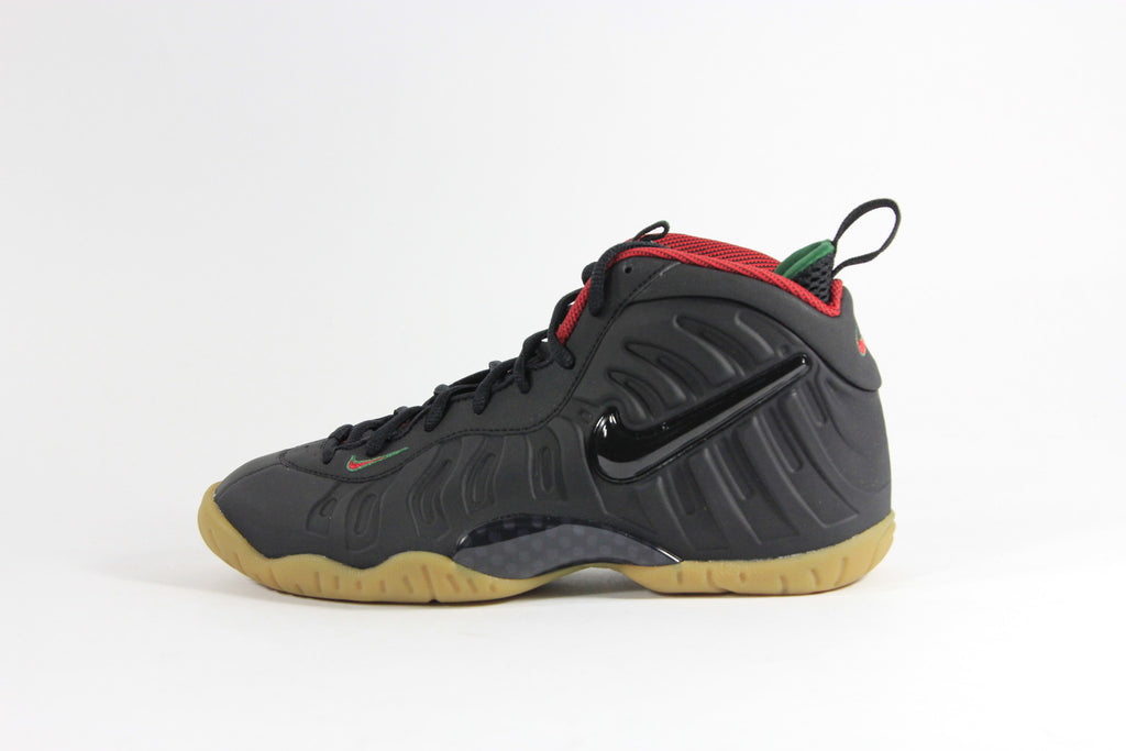 promo code dd60b 58583 coupon for nike foamposite gym red grade school b1f51 d636f