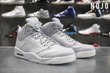 "Air Jordan 5 Retro Premium ""Pure Platinum"""