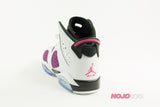 Air Jordan 6 Retro Bright Grape (GS) - NOJO KICKS