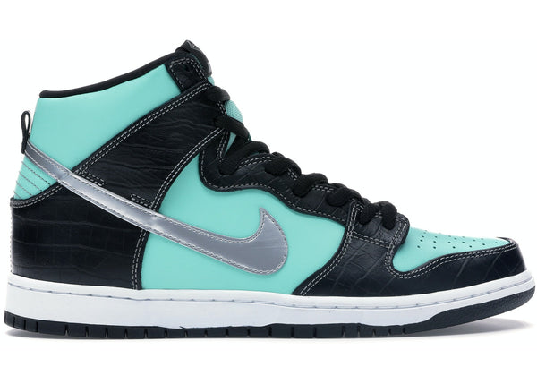 Nike sb Tiffany Dunk