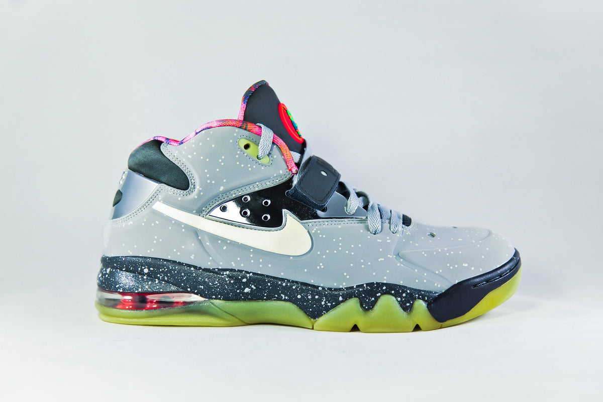 new style 76667 1bc36 Nike Air Force Max 2013 Area 72 – NOJO Kicks Detroit