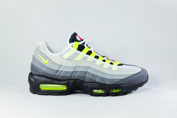 Nike Air Max 95 Greedy