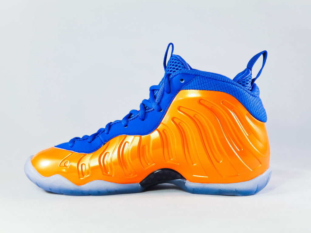 Nike Air Foamposite One 'Knicks' (GS)
