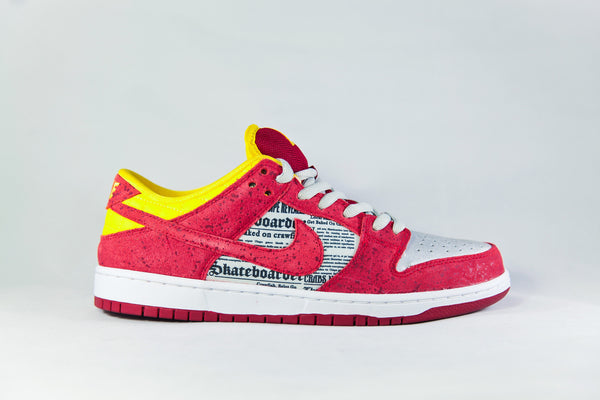 Nike Dunk SB Low Crawfish