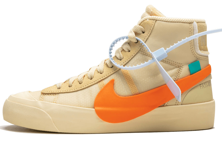 Nike Off-White Blazer Mid All Hallows Eve