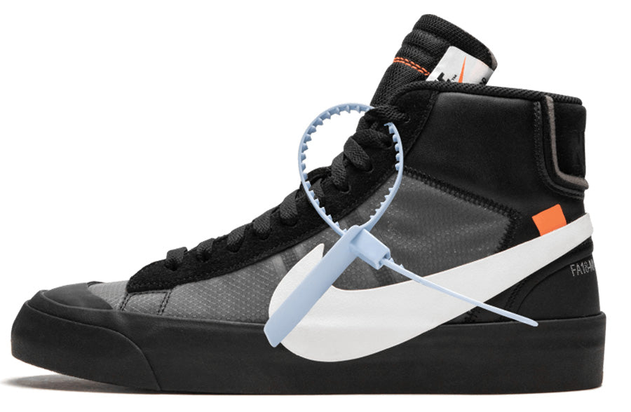 Nike Off-White Blazer Mid Grim Reapers
