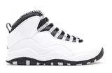 "AIR JORDAN RETRO 10 ""STEEL"""