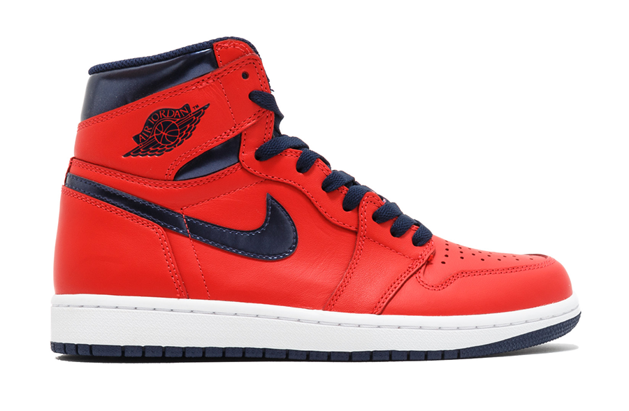 a0a73a7dd Air Jordan 1 – Tagged