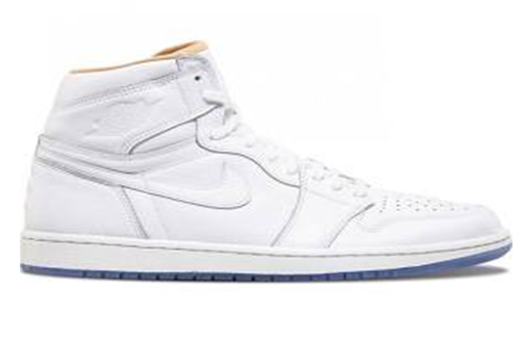 Air Jordan 1 Retro High 'Los Angeles'