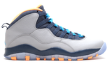 "Air Jordan 10 Retro ""Bobcats"" - NOJO KICKS"