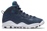 "Air Jordan 10 Retro ""Los Angeles"""