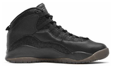 "Air Jordan 10 Retro ""OVO Black''"