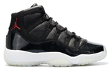 "Air Jordan 11 Retro BG (GS) ""72-10"" - NOJO KICKS"