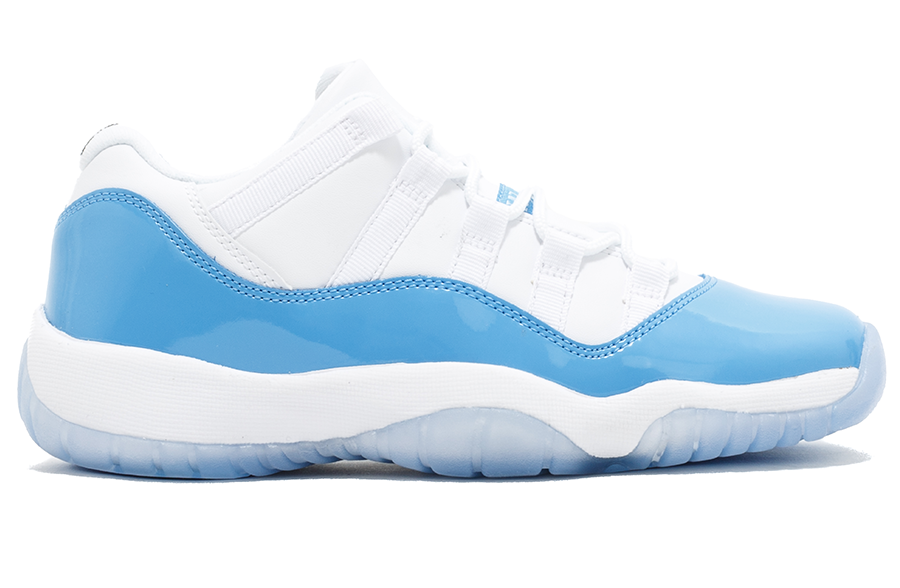 "Air Jordan 11 Retro Low ""UNC"""