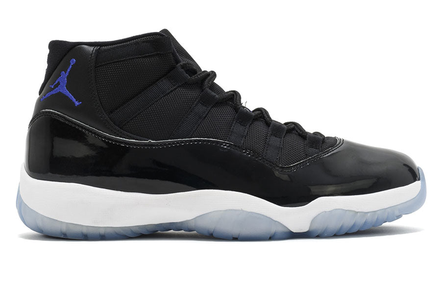 "Air Jordan 11 Retro ""Space Jam"" - 2016"