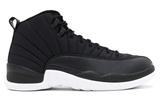 "Air Jordan 12 Retro ""Black Neoprene"""