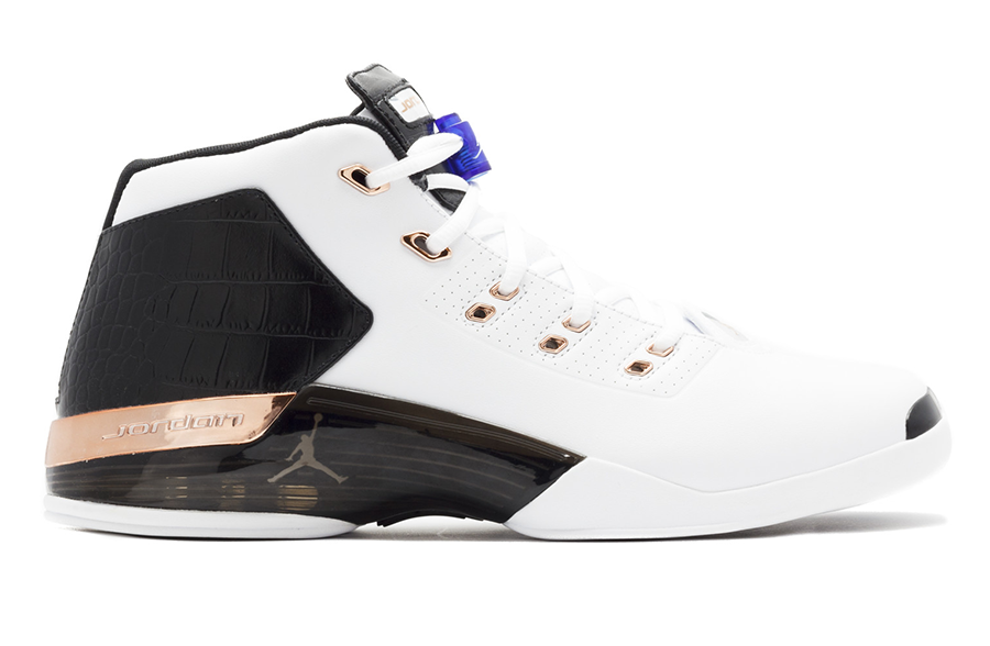 outlet store 52056 b6592 ... get new air jordan 17 retro copper b042e 35036
