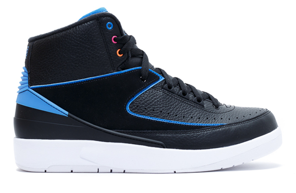 Air Jordan 2 Retro Radio Raheem
