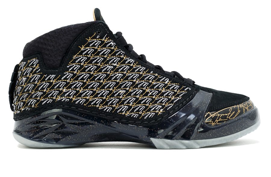 "Air Jordan 23 ""Trophy/Black"""