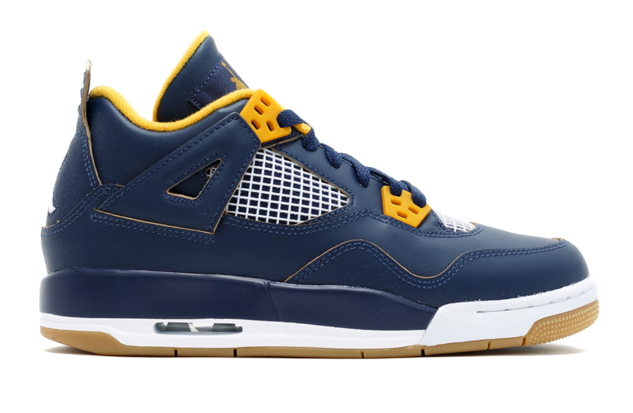 "Air Jordan 4 Retro ""Dunk From Above"" (GS)"