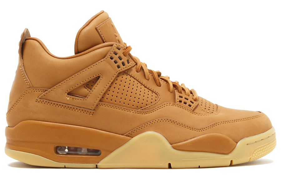 "Air Jordan 4 Retro Premium ""Ginger"""