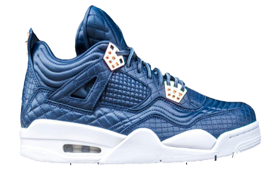 reputable site 906ea ce0d8 Air Jordan 4 Retro Premium