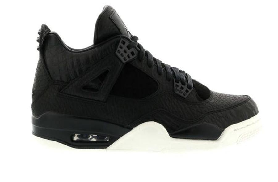 "Air Jordan 4 Retro Premium ""Pony Hair"""