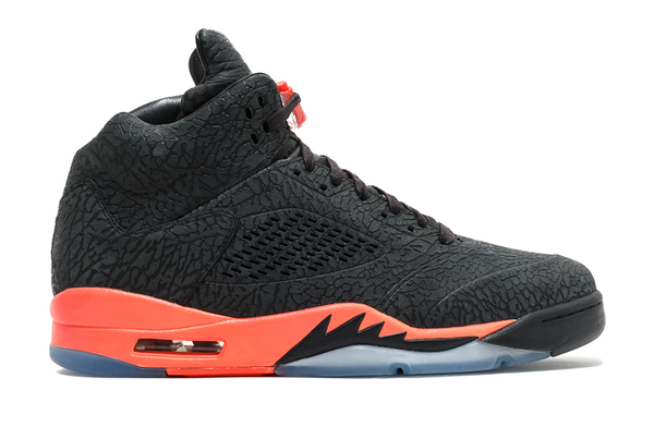 Air Jordan 5 Infrared 3Lab5