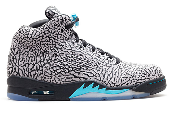Air Jordan 5 Retro 3Lab5 Gamma