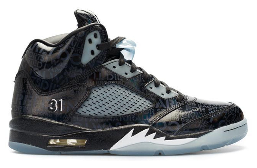 "Air Jordan 5 Retro ""Doernbecher"""