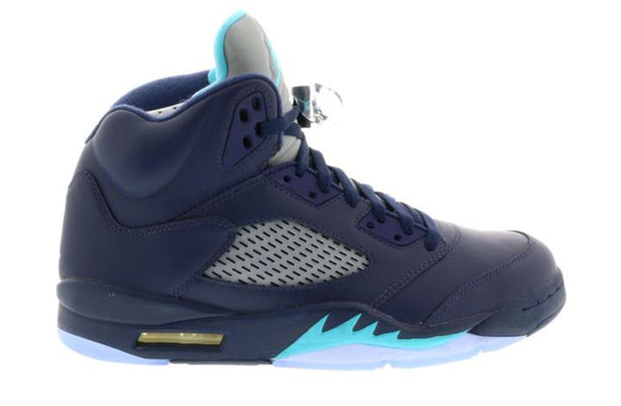 "Air Jordan 5 Retro ""Pre Grape"""