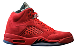 "Air Jordan 5 Retro ""Red Suede"" - NOJO KICKS"