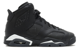"Air Jordan 6 Retro ""Black Cat"" - NOJO KICKS"