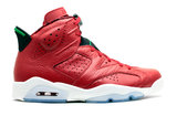 "Air Jordan 6 Retro ""History of Jordan Spizike"""