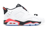 "Air Jordan 6 Retro Low ""Infrared"" (GS)"