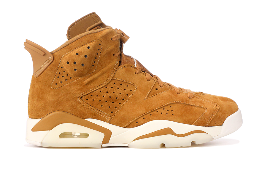 "Air Jordan 6 Retro ""Harvest"""