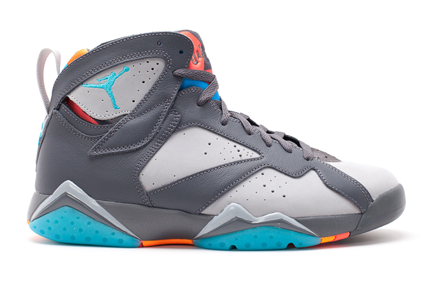 "Air Jordan 7 Retro ""Barcelona Days"" (GS)"